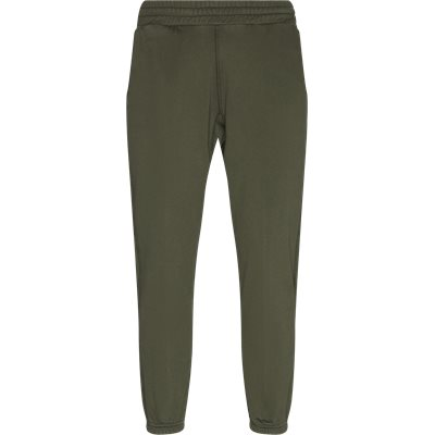 Tiago Sweatpants Regular | Tiago Sweatpants | Army